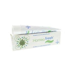 Homeofresh Bio Toothpaste Chlorofyl 75 ml