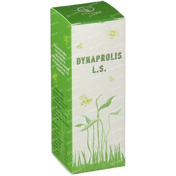 Dynarop Dynaprolis L.S. Solution 15 ml