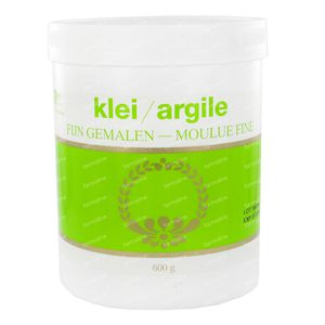 Clay Green 600 g powder