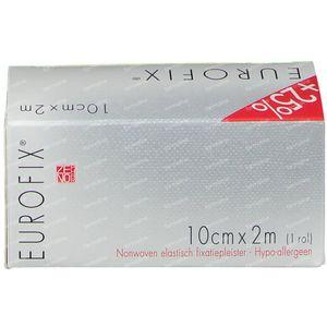 Eurofix 10cm x 2m Fixation 1 pièce