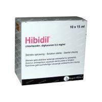 Hibidil 150 ml unidosis