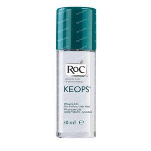 RoC Keops Deodorant Roller 30 ml