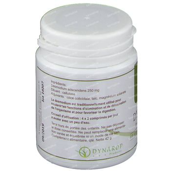 Dynarop Dynadium 60 comprimés