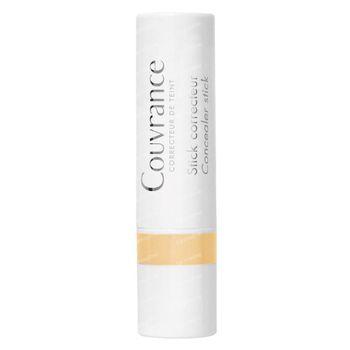 Avène Couvrance Correctiestick Geel 3,50 g stick