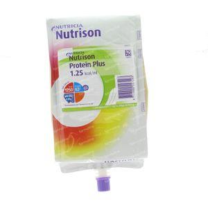 Nutrison Pack Protein Plus 1 l