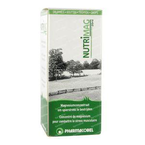 Nutrimag 30 ml gocce orali