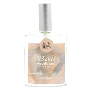 Deo Bali Fraver 50 ml