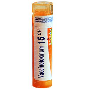 vaccinotoxinum