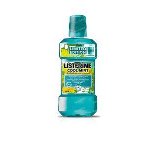 Mondwater coolmint 500 ml