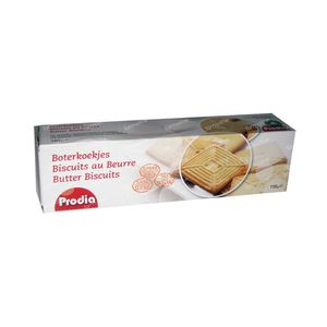 Prodia Biscuit Beurre 150 g