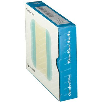 Comfeel Plus 3110 10x10 10 pièces