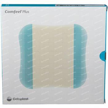 Comfeel Plus 3115 15x15 5 pièces