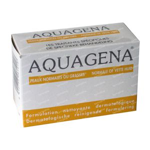 Aquagena Savon 100 g