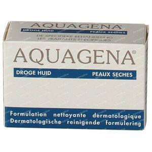 Aquagena Savon Peau Sécher 100 g