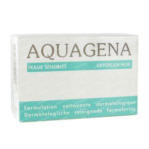 Aquagena Savon Peau Sensitive 100 g