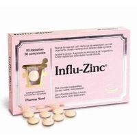 Pharma Nord Influ-Zinc 90  lutschpastillen