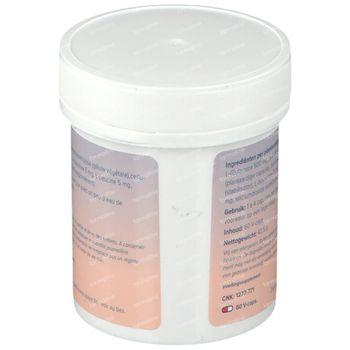 Deba L-Glutamine Capsules 500mg 60 capsules