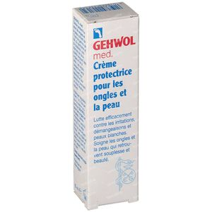 Gehwol Protect Cream Hands-Nails 15 ml