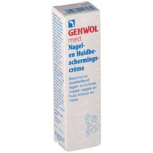 Gehwol Beschermcrème Handen-Nagels 15 ml