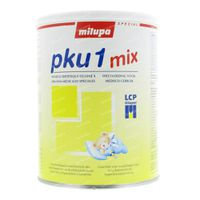 Milupa PKU 1 Mix 1 kg