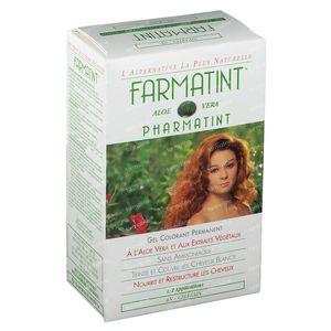 Farmatint Châtain 4N 120 ml