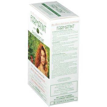 Farmatint Châtain Légère Acajou 5M 120 ml