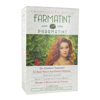 Farmatint Châtain Légère Doré 5D 120 ml