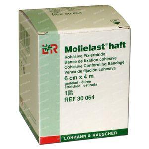 Mollelast Haft 6cm x 4m 30064 1 pièce