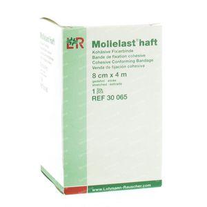 Mollelast Haft Bande Elastique ADH 8cm x 4m 1 pièce