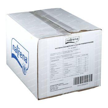 Natrena Granulaat 250 g sachets