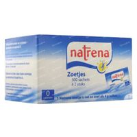 Natrena 2 Tasche 2x500  beutel