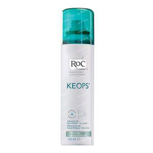 RoC Keops Deodorant Droge Spray 150 ml