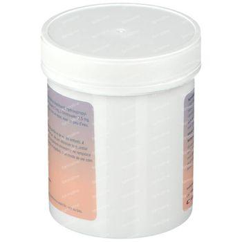 Deba Arginine L 500mg 100 capsules