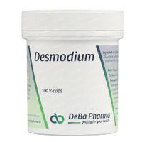 Deba Desmodium 200 mg 100 Kaps. 100  kapseln