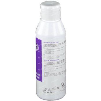 Topiderm Lot Massage 250 ml