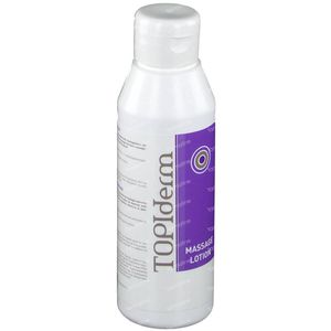 Topiderm Lot Massage 250 ml