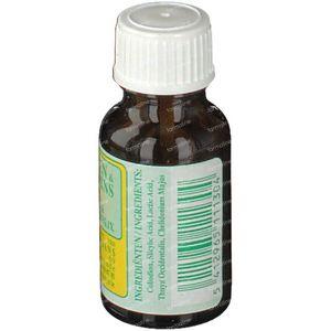 Mordan Wratten & Likdoorns  15 ml oplossing