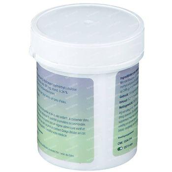 Deba Pharma Ginkgo Forte 60 Mg 120 capsules