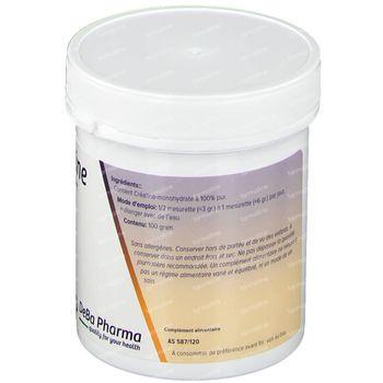 Deba Creatine Monohydraat Poeder Oplosbaar 100 g