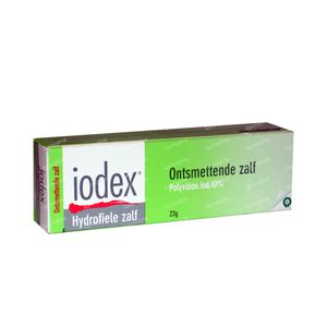 Iodex 23 g