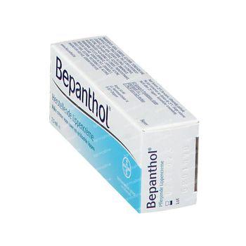 Bepanthol Pflegende Lippencreme 7,5 ml