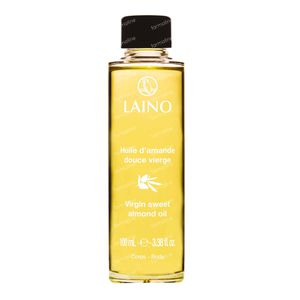 Laino Sweet Almond Oil 100 ml