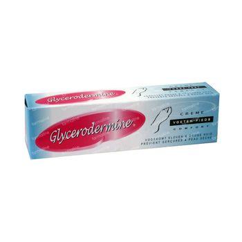 Glycerodermine Comfort Voeten 50 ml