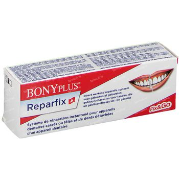 Bony Plus Reparfix Kit Réparation 1 pièce
