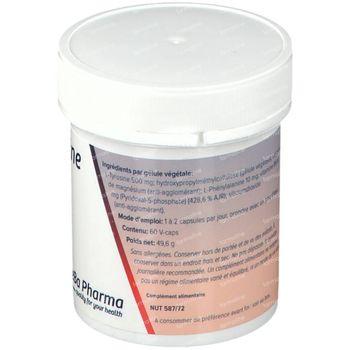 Deba L - Tyrosine 500Mg 60 capsules