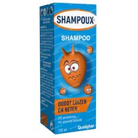 Shampoux Shampoo Anti-Luizen & Neten 150 ml
