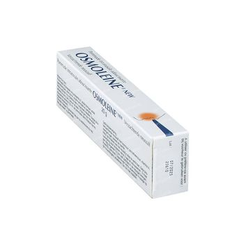 Osmoleine Pommade Nasal 20 g