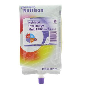 Nutrison Pack Low Energy Multi Fibre 1 l