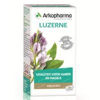 Arkocaps Luzerne Plantaardige Capsules 45  capsules