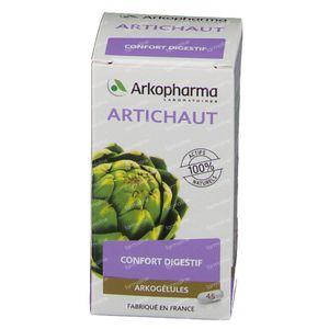 Arkocaps Artichoke Vegetal 45 capsules